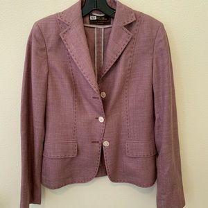 Lori Piana three button jacket